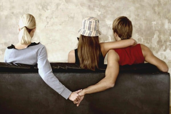 liaison amoureuse avec un homme marié