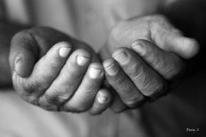 donner et recevoir