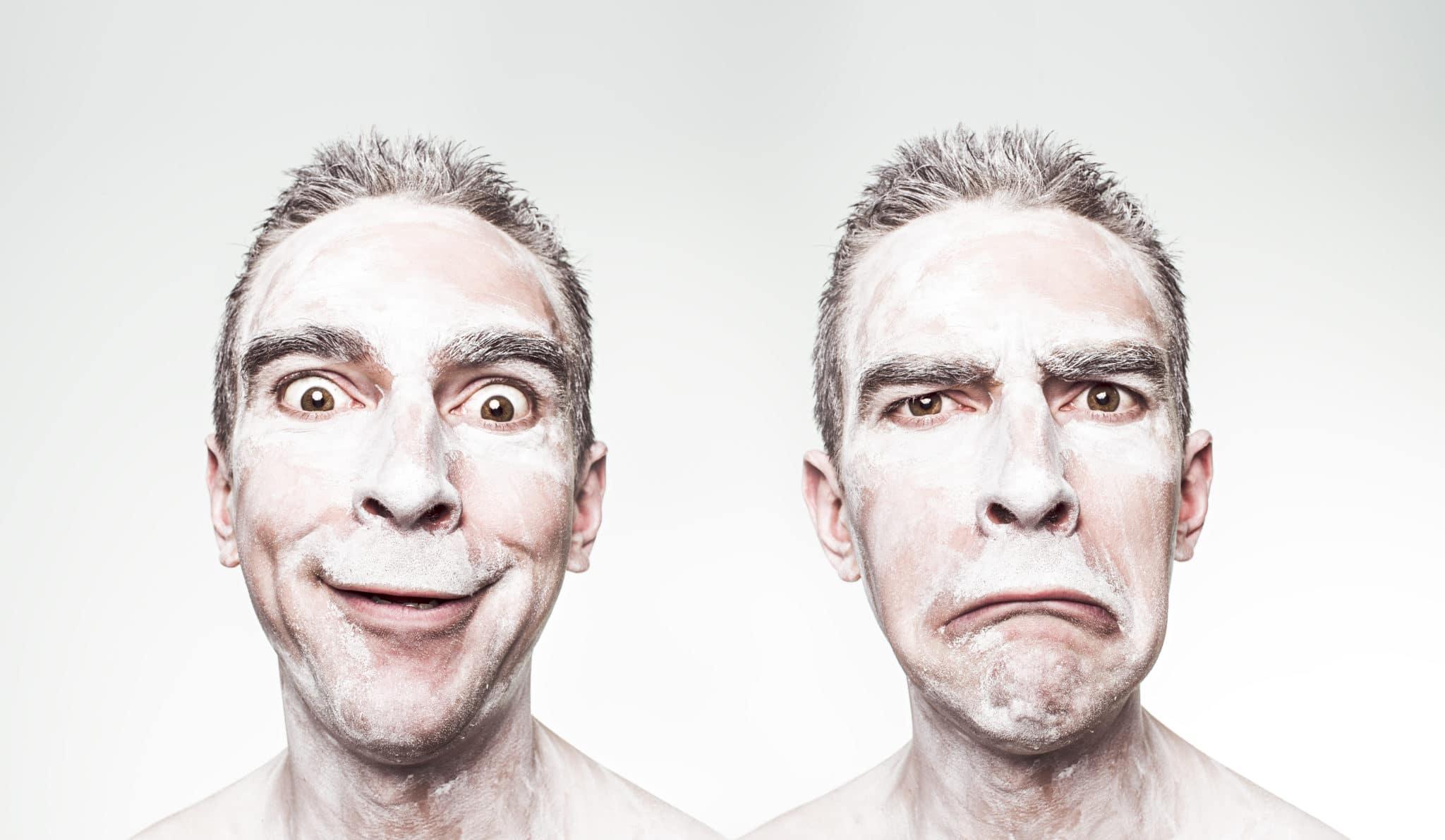 Comment différencier une émotion authentique d'une émotion parasite?
