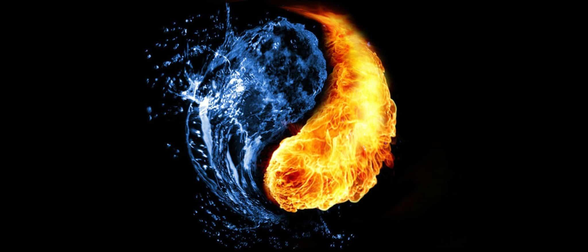 qu'est ce que le yin
